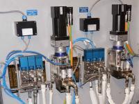 gear pump ATEX