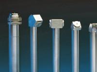 Verlängerungen zu Hand- Automatik Spritzapparaten