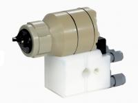 Elektrostatische Automatikpistole ESTAQUICK ROBOT (luftzerstäubend)