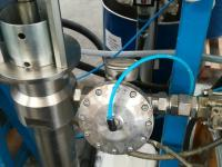 piston pump for glue
