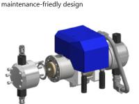 maintenace friendly-designed