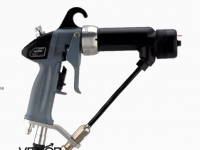 Elektrostatische Handpistole VEKTOR AA90  (Airless/Airmix zerstäubend)