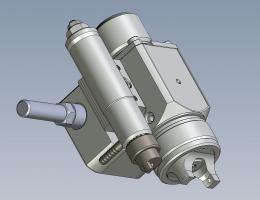 2 K EXTERN Automatik - Aussenvermischung -